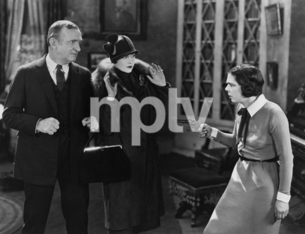 """""""Her Second Chance""""1926 First National Pictures - Image 3485_0001"""