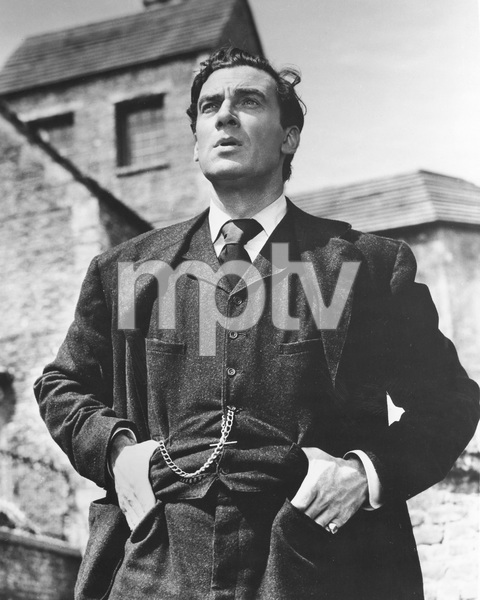 """""""How Green Was My Valley""""Walter Pidgeon1941 20th Century Fox**I.V. - Image 3493_0005"""