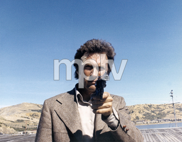"""Magnum Force""Clint Eastwood1973 Warner Brothers**I.V. - Image 3566_0108"