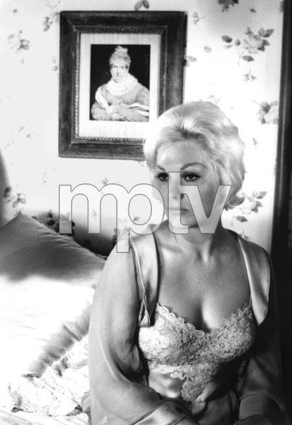 """""""The Man with the Golden Arm""""Kim Novak1955 © 1978 Bob Willoughby - Image 3575_0078"""
