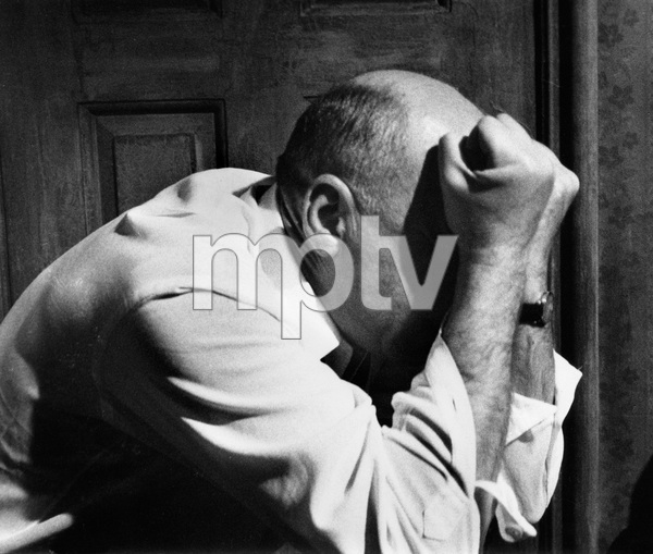 """""""The Man with the Golden Arm""""Director Otto Preminger1955 United Artists © 1978 Bob Willoughby - Image 3575_0091"""