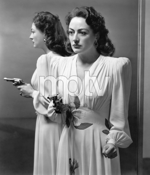 """Mildred Pierce""Joan Crawford1945 Warner Brothers**I.V. - Image 3593_0022"