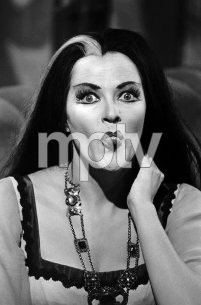 """The Munsters""Yvonne De Carlocirca 1965 © 1978 Bob Willoughby - Image 3600_0118"