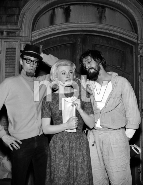 """""""The Munsters""""Pat Priestcirca 1965** Part of the Kevin Burns Collection - Image 3600_0254"""