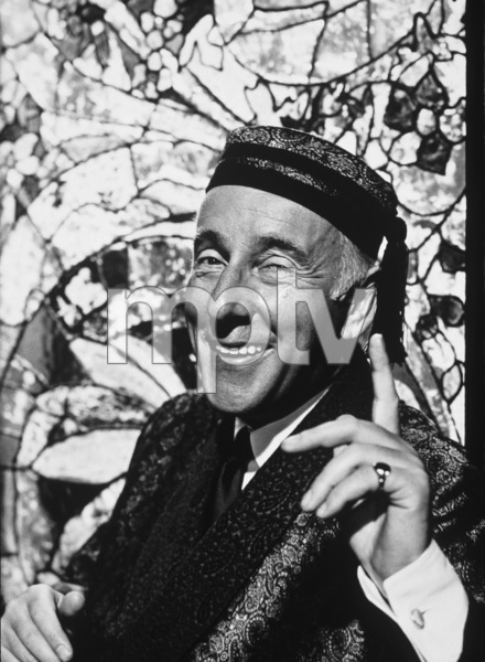"""My Fair Lady""Wilfrid Hyde-White 1964 Warner Bros. - Image 3604_0068"