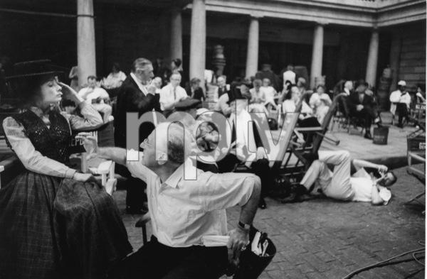 """My Fair Lady""Audrey HepburnWarner Bros.  1964 © 1978 Bob Willoughby - Image 3604_0707"