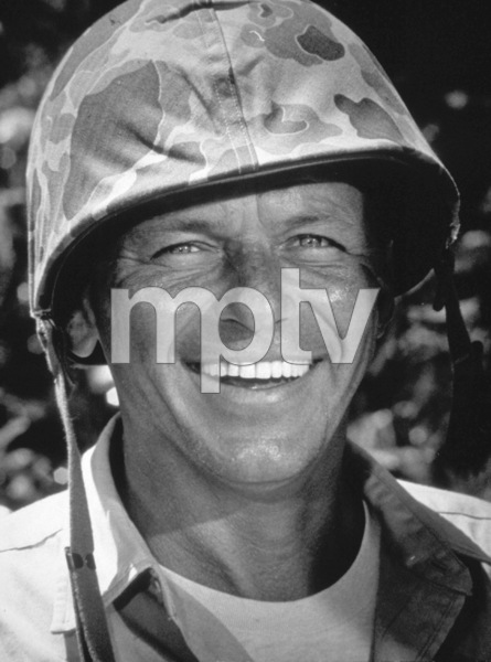 """None But The Brave""Frank Sinatra on location.1964 / © 1978 David Sutton - Image 3619_0106"