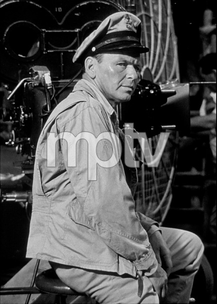 """""""None But The Brave""""Frank Sinatra 1965 Warner - Image 3619_0132"""