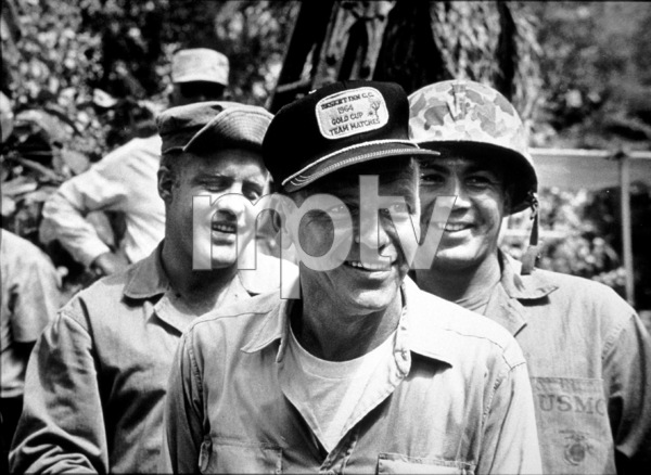 """None But The Brave""Director  Frank Sinatra1965/Warner Bros. © 1978 David Sutton - Image 3619_0139"
