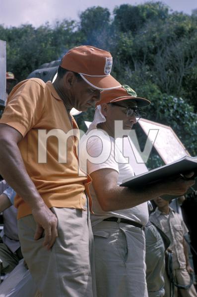 """""""None But the Brave""""Frank Sinatra1964 © 1978 David Sutton - Image 3619_0160"""