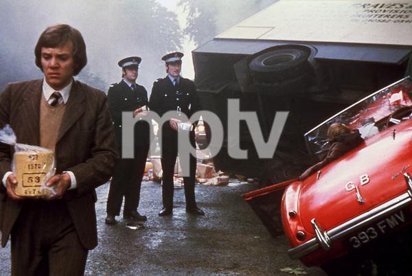 """O Lucky Man!""Malcolm McDowell1973 Memorial Enterprises** I.V. - Image 3624_0001"