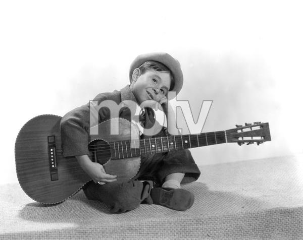 """Our Gang""Carl ""Alfalfa"" SwitzerC. 1935**I.V. - Image 3636_0096"
