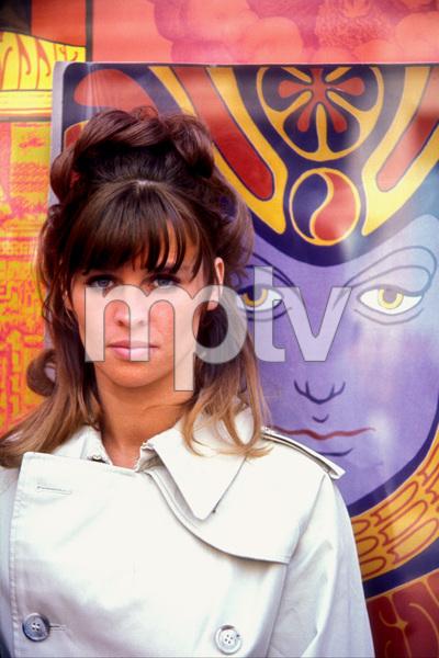 """Petulia""Julie Christie1968 Warner © 1978 Bob Willoughby - Image 3651_0031"