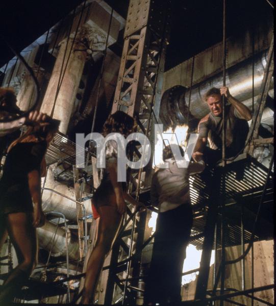 """The Poseidon Adventure""Gene Hackman1972 20th Century Fox - Image 3662_0025"