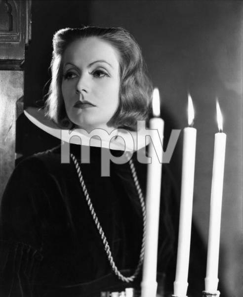 """Queen Christina""Greta Garbo1933 MGMPhoto by C.S. Bull** I.V. - Image 3670_0004"