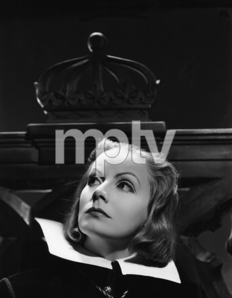 """Queen Christina""Greta Garbo1933 MGMPhoto by C.S. Bull** I.V. - Image 3670_0005"