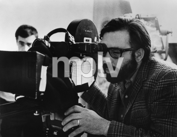 """The Rain People""Director Francis Ford Coppola1969Photo by Mel Traxel - Image 3676_0101"