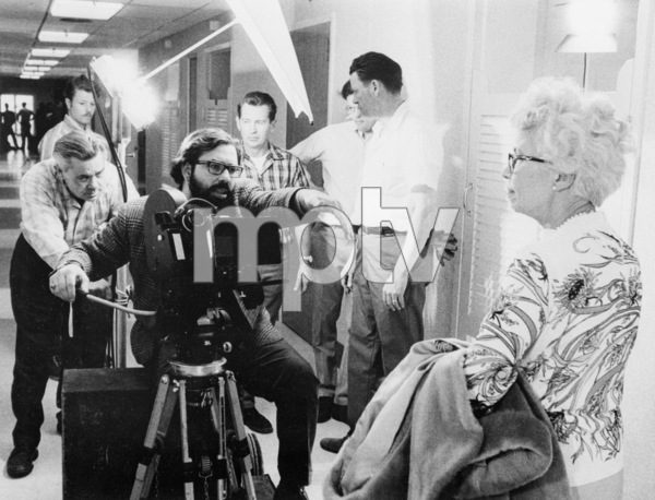 """""""The Rain People""""Director Francis Ford Coppola1969Photo by Mel Traxel - Image 3676_0102"""