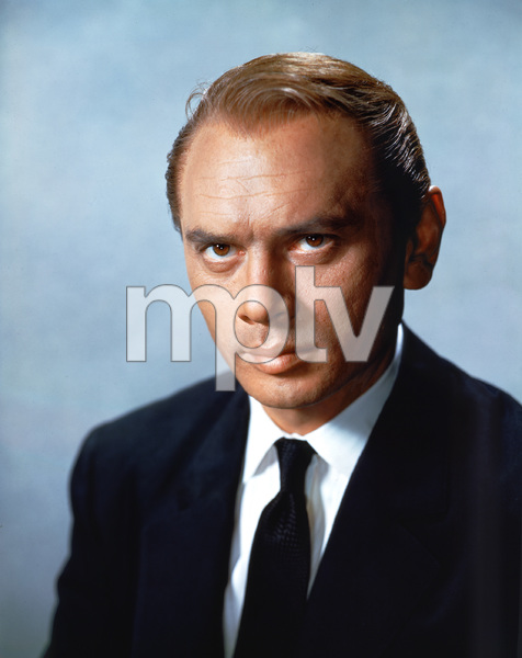 """The Sound and the Fury""Yul Brynner1959 Twentieth Century Fox**I.V. - Image 3697_0001"