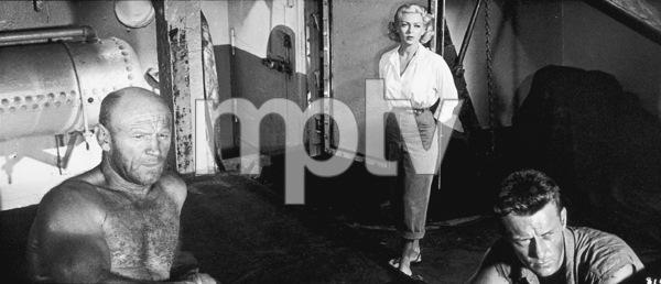 """The Sea Chase,"" Warner Bros. 1955.Lana Turner - Image 3702_0003"