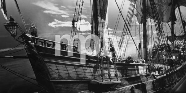 """The Sea Hawk""Errol Flynn1940 Warner BrothersPhoto by Mac Julian - Image 3704_0001"