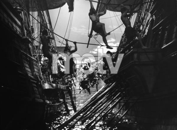 """The Sea Hawk""1940 Warner BrothersPhoto by Elmer Fryer - Image 3704_0003"