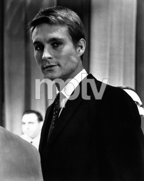 """""""The Sergeant""""John Phillip Law1968 Warner Brothers - Image 3709_0103"""