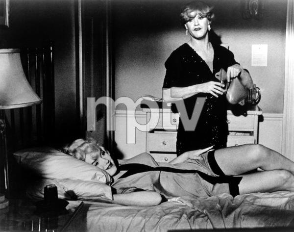 Tony Curtis, Jack LemmonFilm SetSome Like It Hot (1955)0053291**I.V. - Image 3733_0021