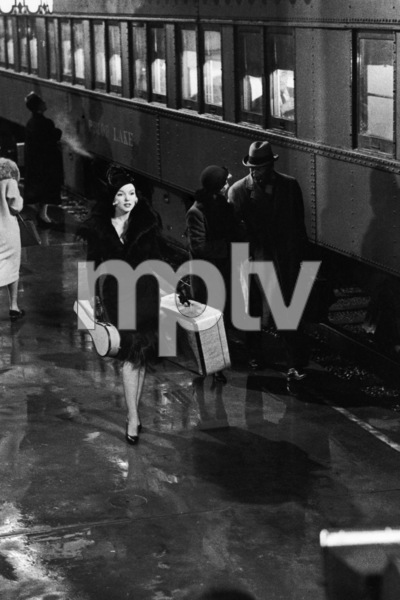 """Some Like It Hot""Marilyn Monroe1959** I.V. - Image 3733_0129"