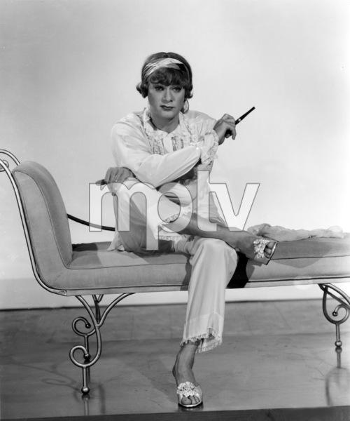 """""""Some Like It Hot""""Tony Curtis1959 United Artists**I.V. - Image 3733_0143"""
