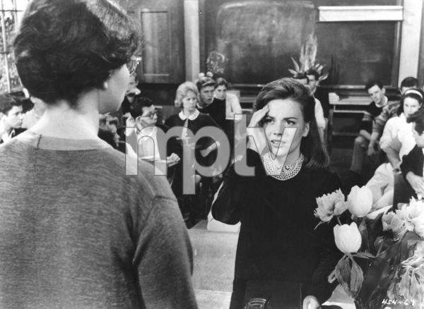 """Splendor In The Grass,""  Natalie Wood.1961/Warner Bros. - Image 3744_0104"