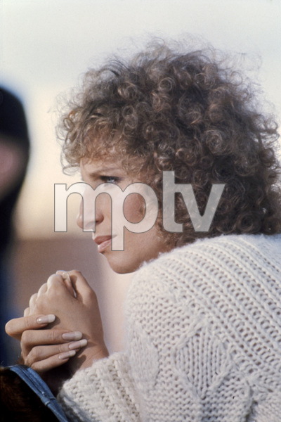 "Barbra Streisand in ""A Star Is Born""1976 Warner Bros.** B.D.M. - Image 3746_0022"