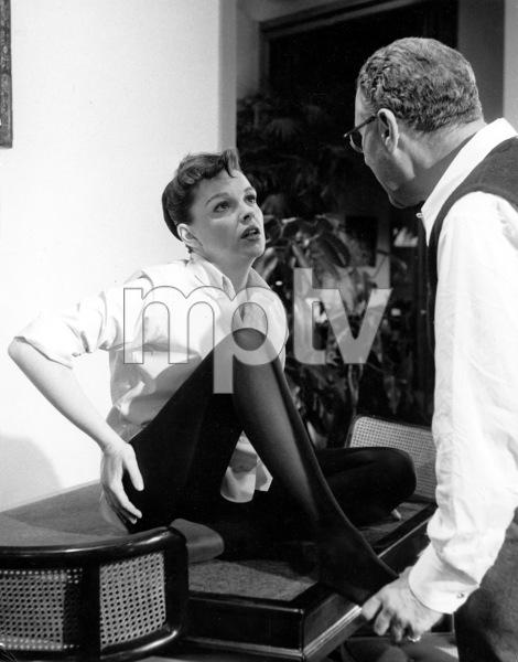 "Judy Garland,  Dir. George Cukor""A Star Is Born,"" 1954. © 1978 Bob Willoughby - Image 3747_0123"