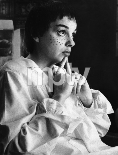 """A Star Is Born""Judy Garland1954© 1978 Sanford Roth / A.M.P.A.S. - Image 3747_0139"