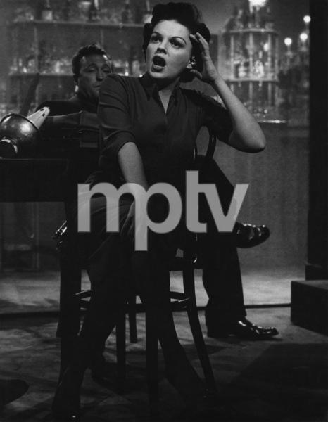 """A Star Is Born""Judy Garland1954© 1978 Sanford Roth / A.M.P.A.S. - Image 3747_0146"