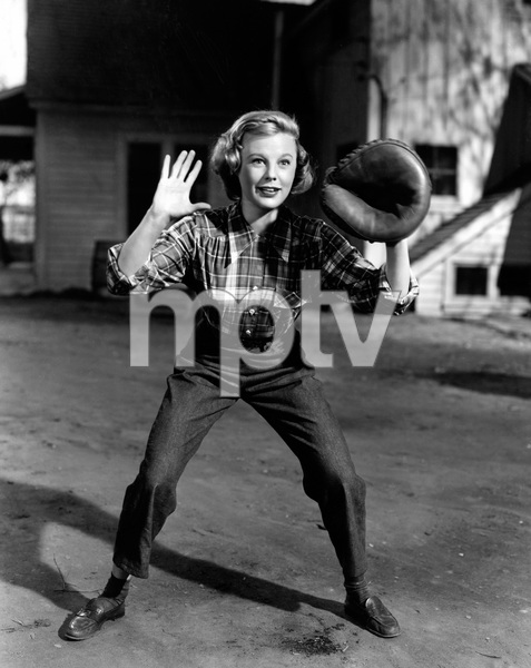 """""""The Stratton Story""""June Allyson1949 MGM - Image 3754_0001"""
