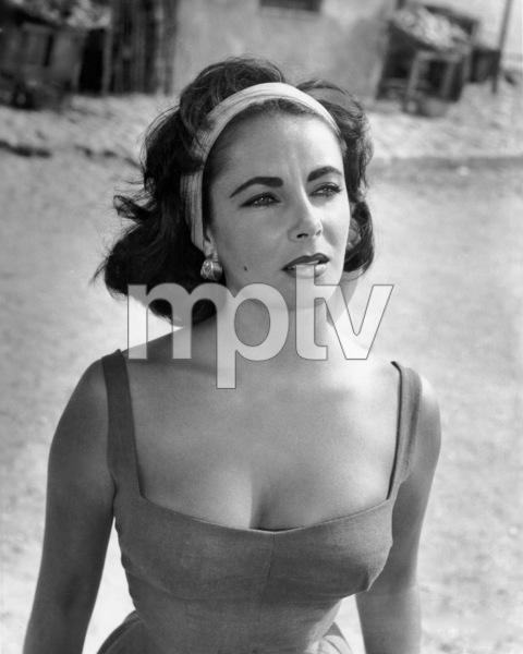 """Suddenly, Last Summer"" Elizabeth Taylor 1959 Columbia** I.V. - Image 3756_0015"