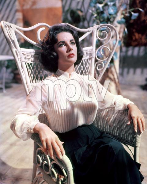 """Suddenly Last Summer""Elizabeth Taylor1959 Columbia**I.V. - Image 3756_0038"