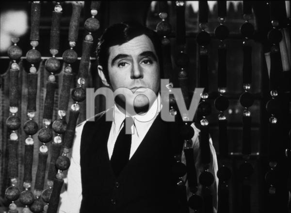 "3762-1 ""SWEET NOVEMBER""ANTHONY NEWLYWARNER BROS 1968 / MPTVPHOTO BY BERT SIX - Image 3762_1"
