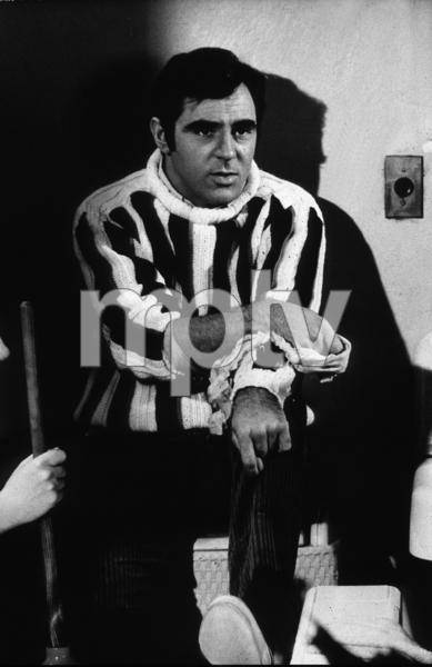 "3762-2  ""SWEET NOVEMBER""ANTHONY NEWLEY1968 WARNER BROS / MPTVPHOTO BY BERT SIX - Image 3762_2"