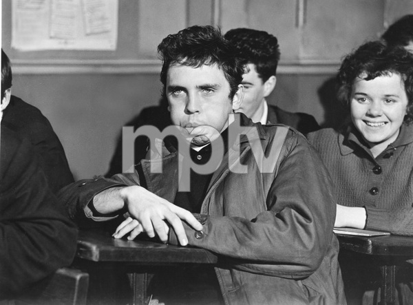 """""""Term of Trial"""" Terence Stamp, Catherine O"""