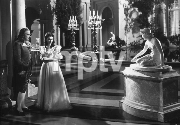 """That Hamilton Woman"" Vivien Leigh 1941 U/A - Image 3769_0002"