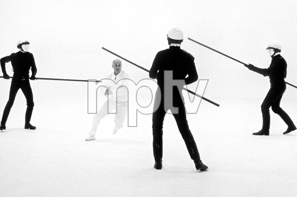 """""""THX 1138""""Robert Duvall1970 - Image 3777_0553"""