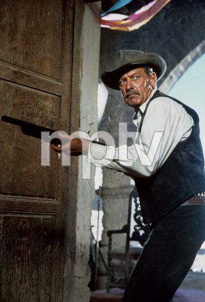 """The Wild Bunch""William Holden1969 Warner BrothersPhoto by Bernie Abramson - Image 3820_0123"