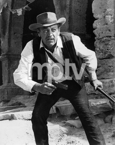 """The Wild Bunch""William Holden1969 Warner BrothersPhoto by Bernie Abramson - Image 3820_0211"