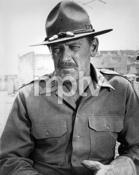 """The Wild Bunch""William Holden1969 Warner BrothersPhoto by Bernie Abramson - Image 3820_0216"
