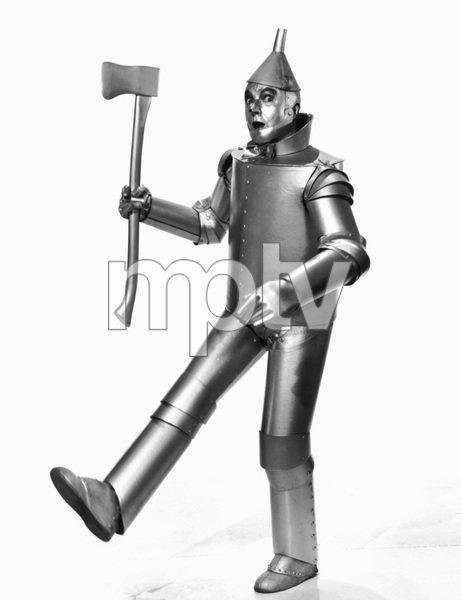 """""""The Wizard of Oz""""Jack Haley1939 MGM - Image 3823_0038"""