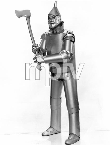 """""""The Wizard of Oz""""Jack Haley1939 MGM - Image 3823_0039"""