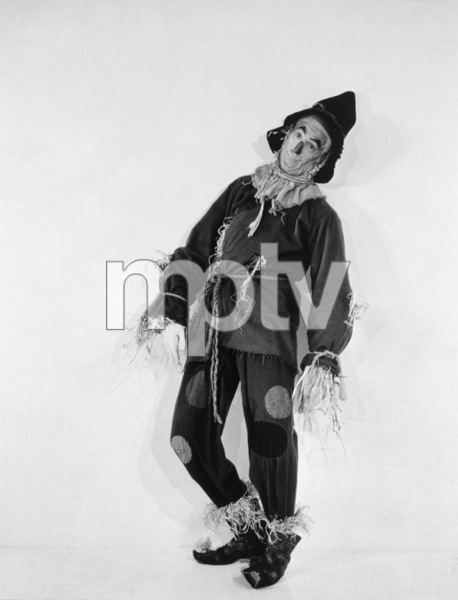 """""""The Wizard of Oz""""Ray Bolger1939 MGM - Image 3823_0042"""