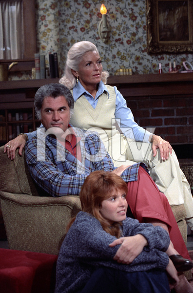 """Young and the Restless, The""Robert Colbert, Dorothy Green, Pamela Peters SolowC. 1973 **H.L. - Image 3834_0013"